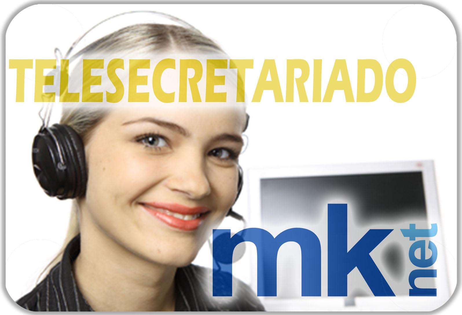 Telesecretariado